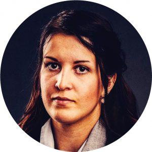Erzdiakonin Elisabeth Liz Habel